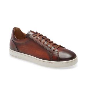 Magnanni Franco Lo Cognac Sneakers